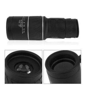 monocular-with-zoom