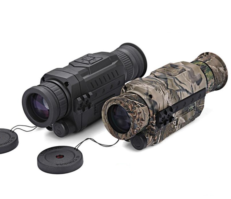 best-monocular-with-night-vision